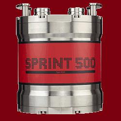 SPRINT 500