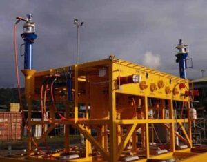 Subsea Monitoring, Analysis and Reporting Technology