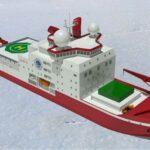 sonardyne polar vessel usbl