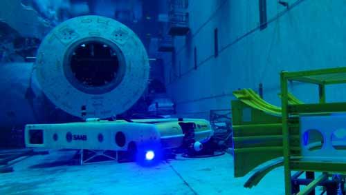 Hybrid-ROV-AUV